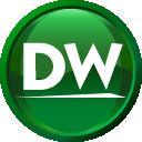 DonorWorks Macintosh application icon